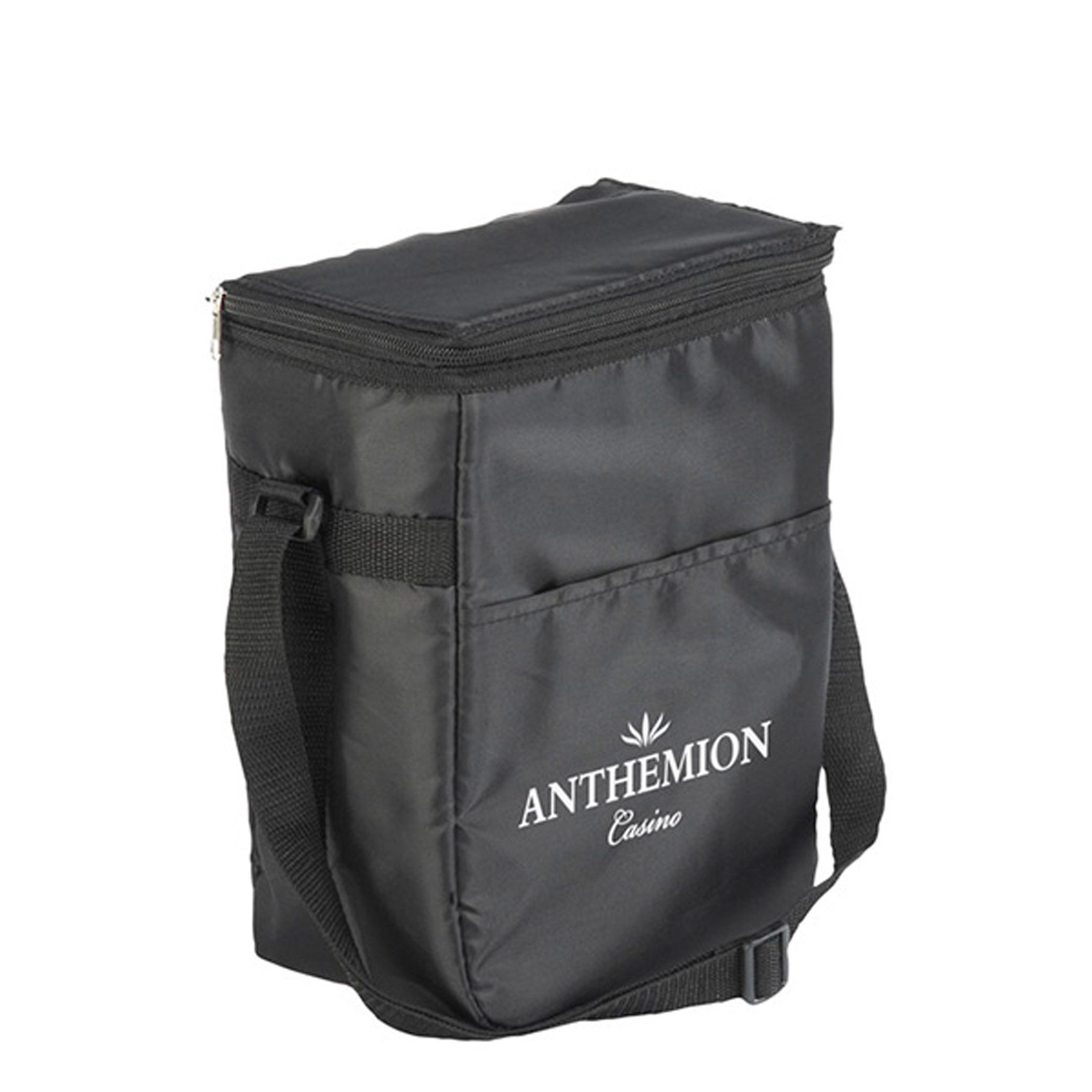 Arctic Thrill 12-Pack Cooler Bag