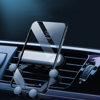 Universal Car Phone Mount Air Vent Phone Holder Phone Stand