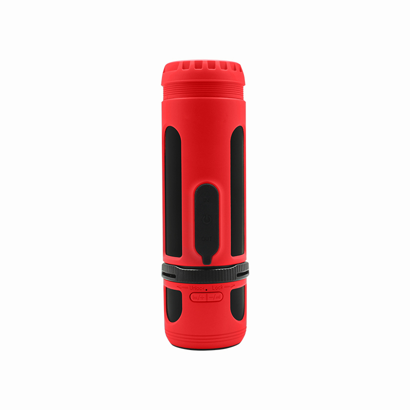 Water Proof Magnetic Camping Light Power Bank Outdoor Torch