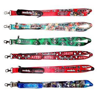 Pocket Lanyard
