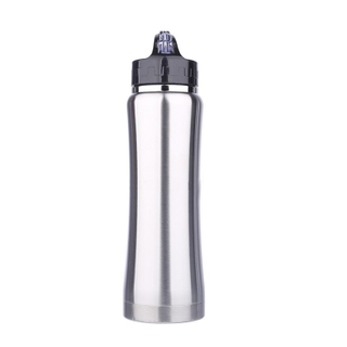 Corrosion Resistance Double Wall Stainless Steel Vacuum Flask Bottle