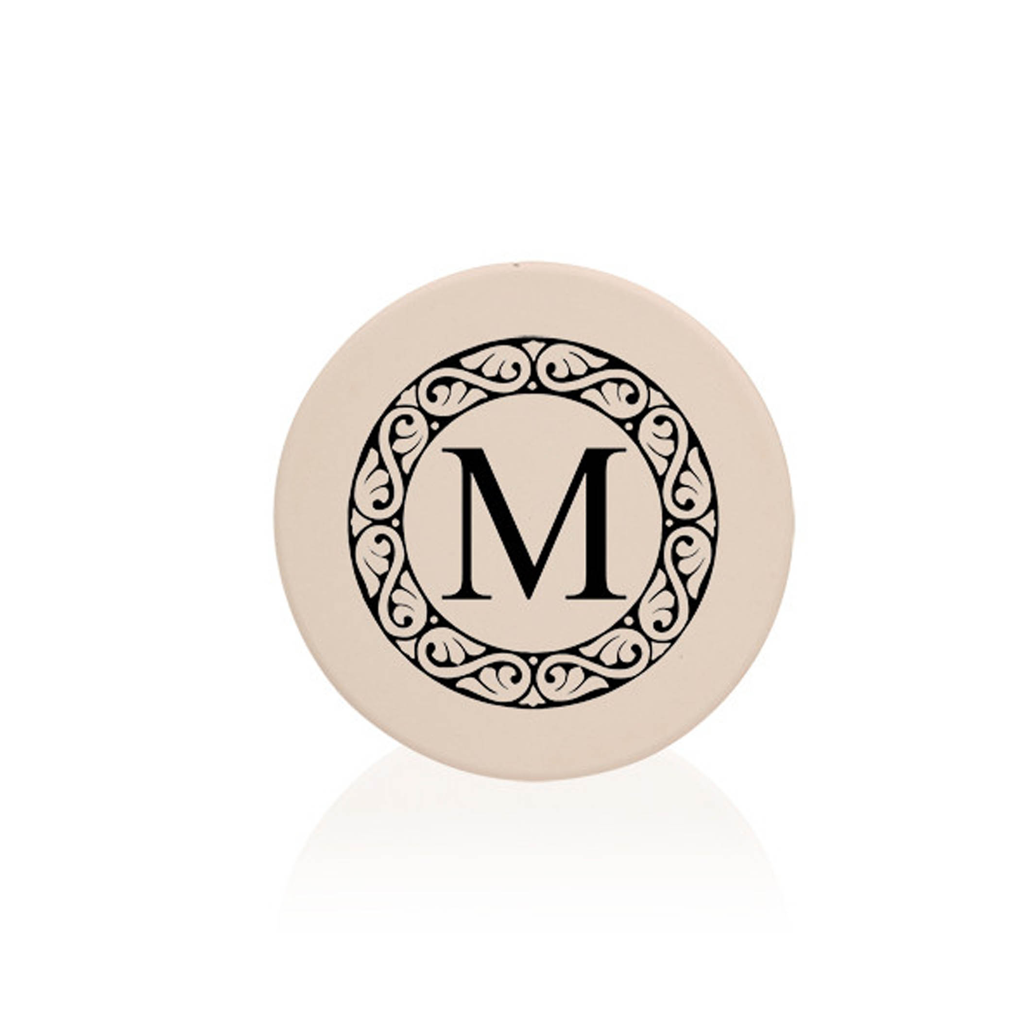 Full Color Personalized Ceramic/ Glass Coasters