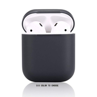 AirPods Case Protective Silicone Cover for Apple Airpods Charging Case