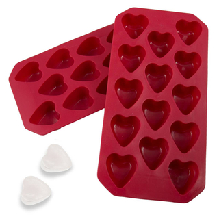 Silicone Baking Mould Ice Cube Tray