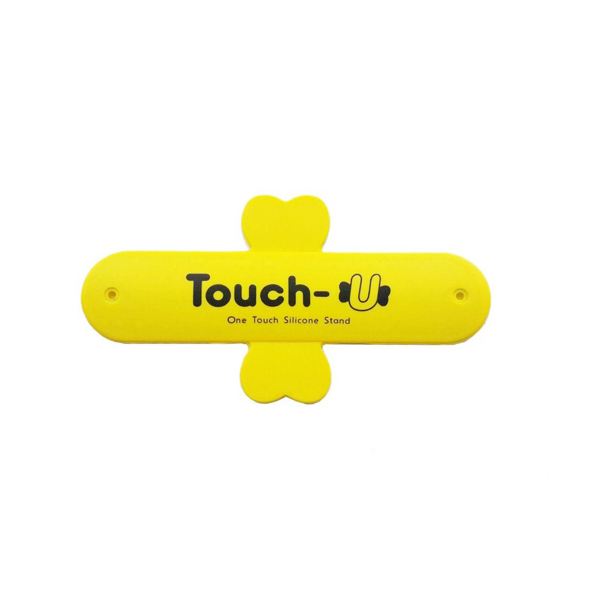 Universal Touch U One Touch Silicone Stand