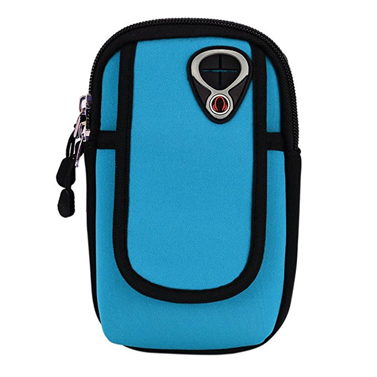 Neoprene Sport Armband Phone Bag