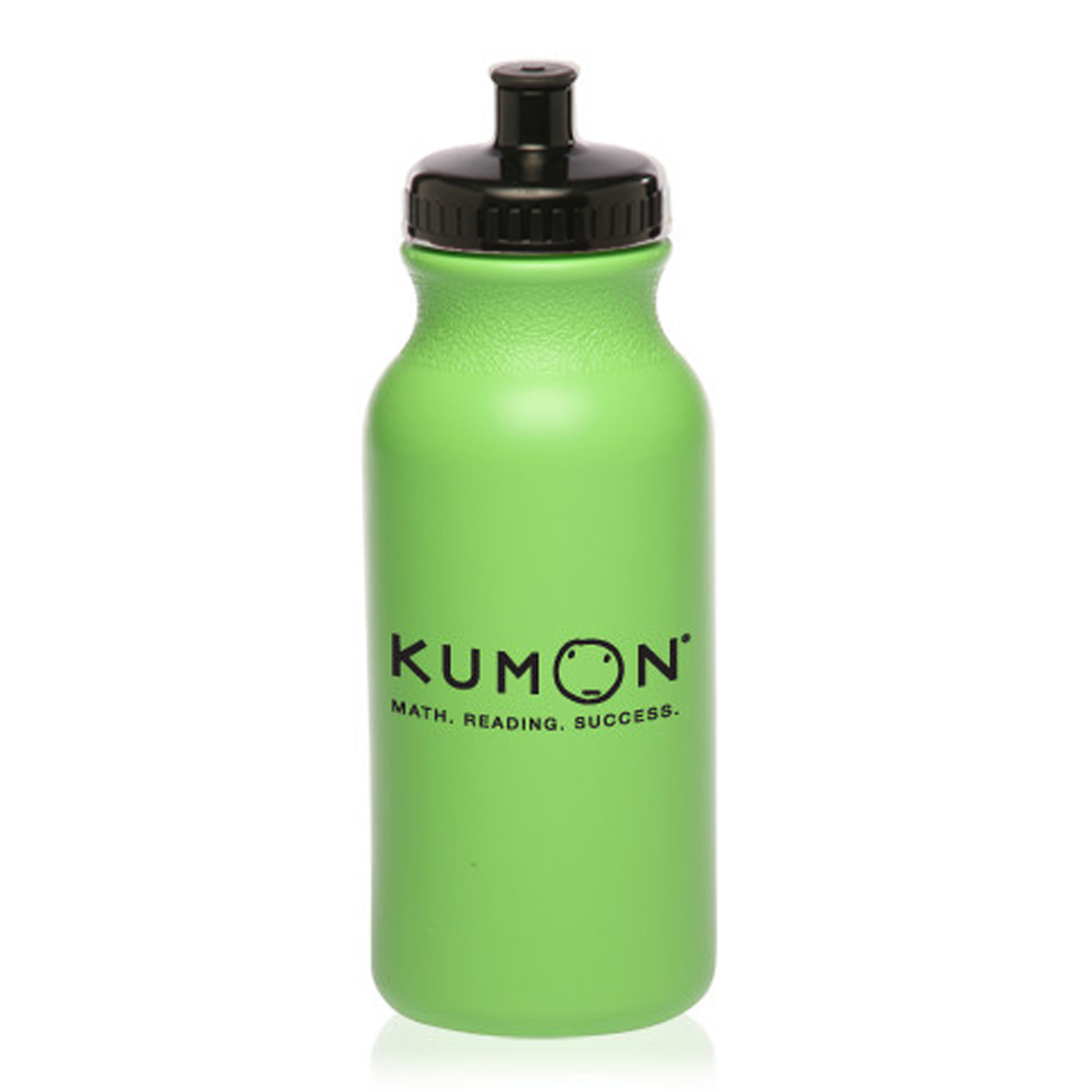 Water Bottles with Push Cap