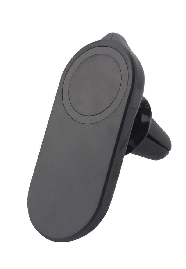 Custom 3-in-1 Air Vent Safety Phone Holder with Seatbelt Cutter