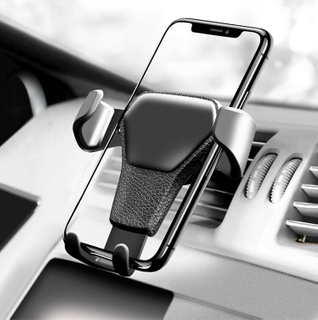 Universal Gravity Air Vent Car Phone Mount Holder