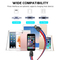 Hidden Dual Adapter 3 in 1 Lanyard Charging Cable